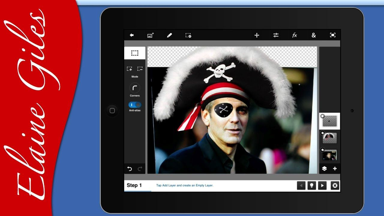 Adobe photoshop touch tutorial layers composite images adobe photoshop touch tutorial layers composite images ccuart Choice Image