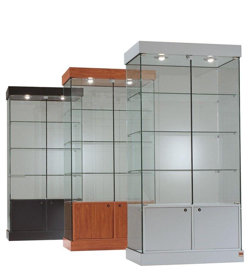 Iluminaci n vitrinas buscar con google vitrinas - Vitrinas de cristal para colecciones ...