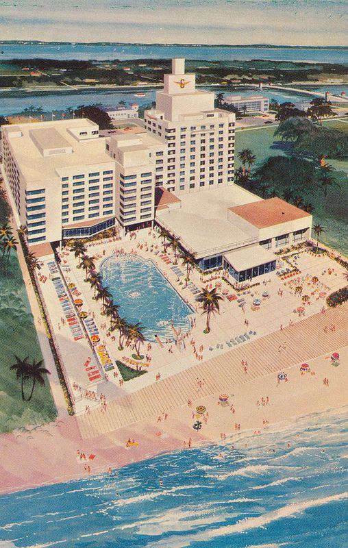 Pin On Miami Beach Memories Miamibeach