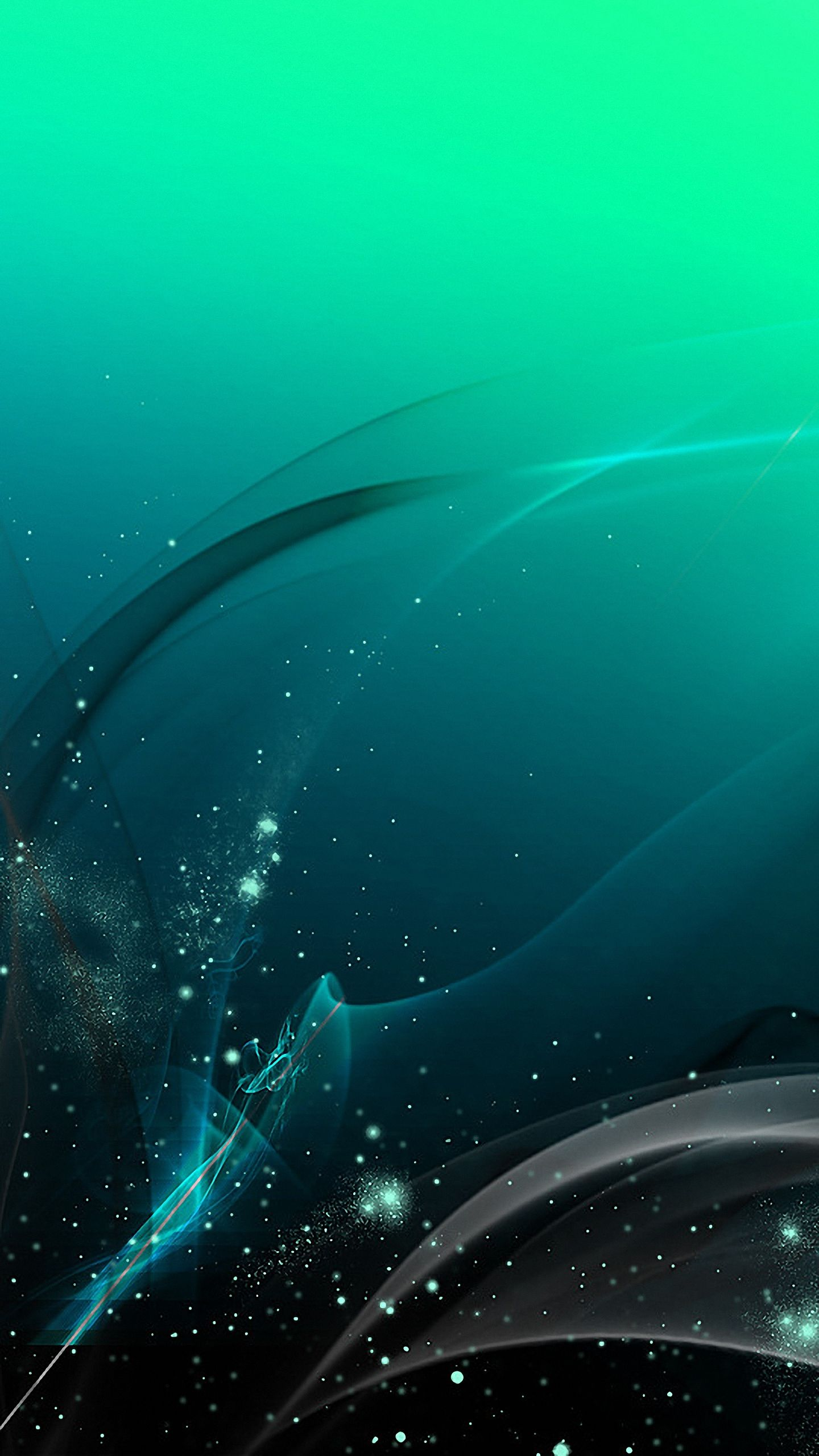 Hd wallpaper note 4 - Abstract Turquoise Samsung Galaxy Note 4 Wallpapers Hd 1440x2560