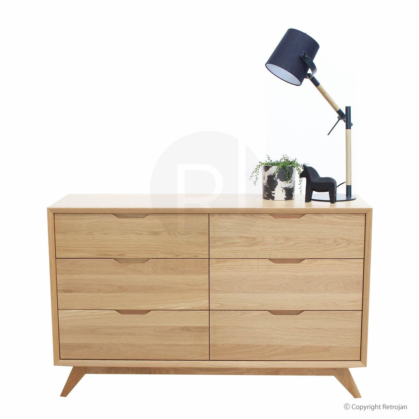 Ranvir Modern Designer 6 Drawer Chest Pickup Unavailable From Our Melbourne Warehouse This Product Is Not Currently On Display In Abbotsford Showroom