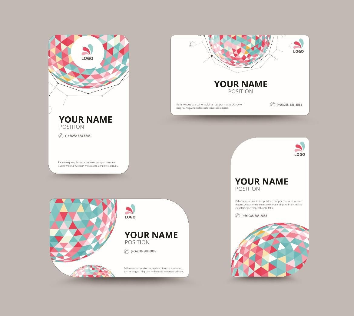 Tips when designing your business card | The Freelancer Club ...