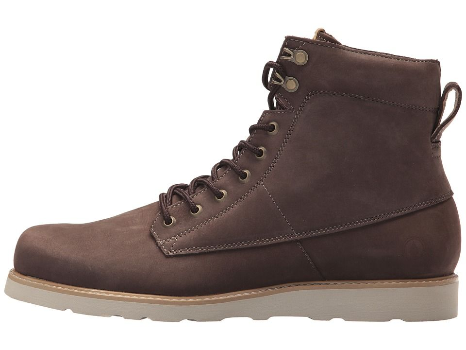 25aa4e483b1 Volcom Smithington II Boot Men's Boots Coffee in 2019 | Products ...
