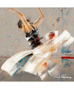 Kitty Meijering, Dance Fusion I