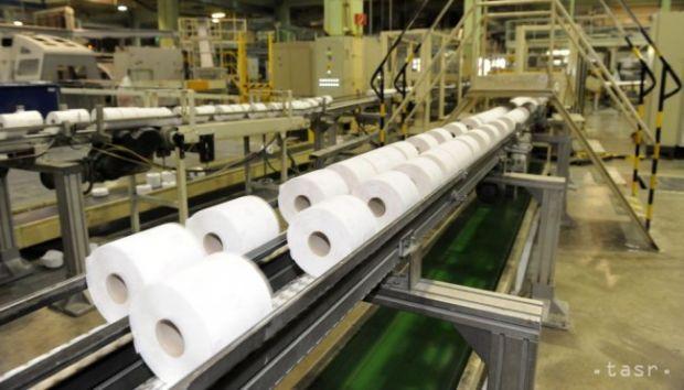 Prvý kotúčikový toaletný papier z čias Československa má stále úspech