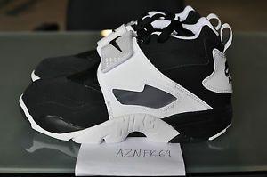 69279c600a Nike Air Diamond Turf 2 09 GS Black White 407911-011 veer dt max 96 ...
