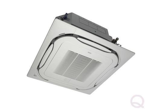 Daikin Air Conditioning Compact Roundflow Cassette Seasonal