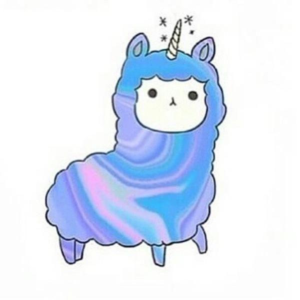 Llamacorn Google Search Cartoon Llama Rainbow Cartoon Cute Drawings