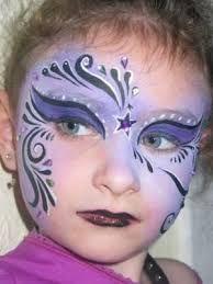 Resultado de imagen para maquillaje de pintacaritas