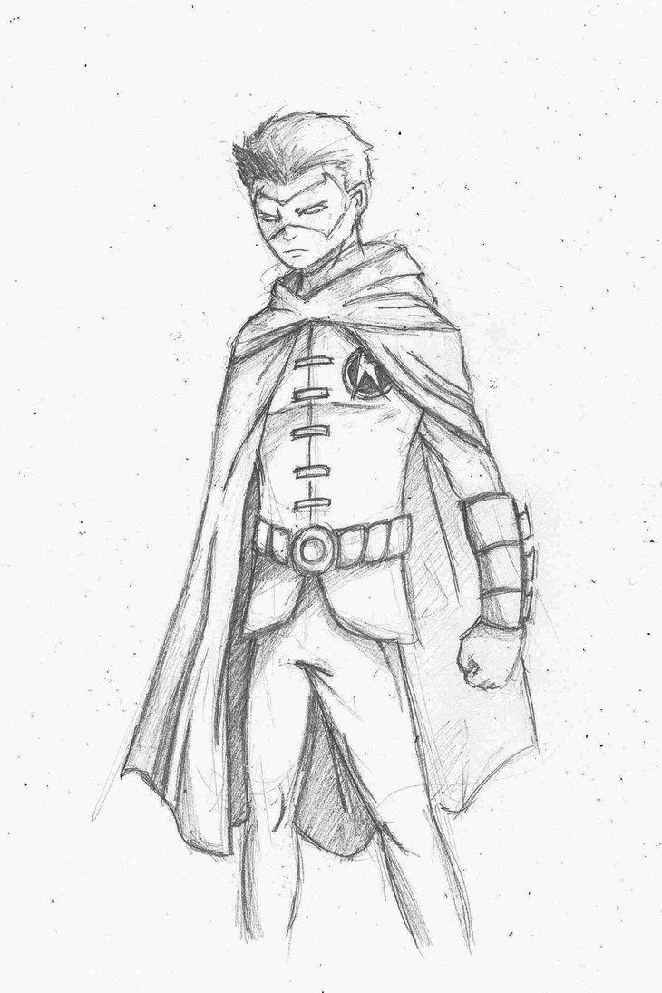 Robin Damian Wayne Damian Wayne Superhero Art Comic Book Superheroes