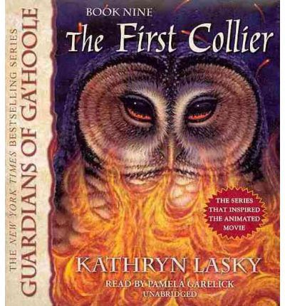 The First Collier by Kathryn Lasky