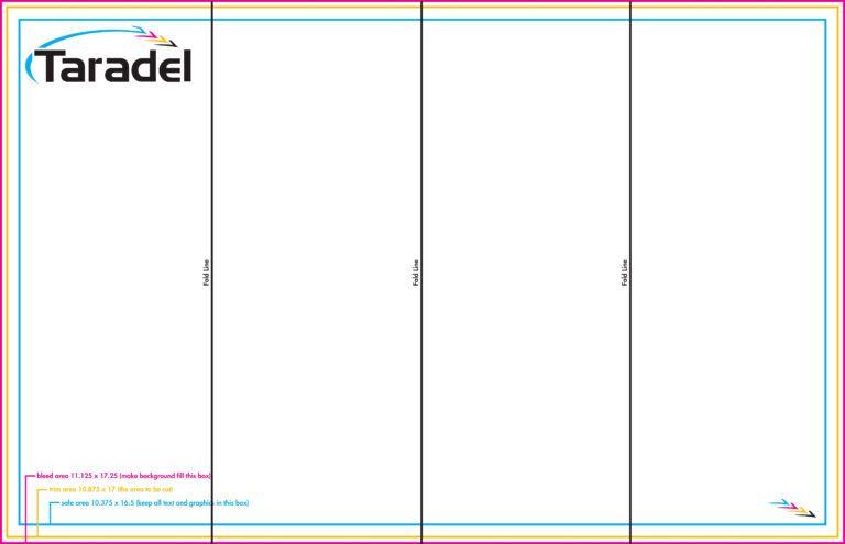 001 Quad Fold Brochure Template Perfect Dreaded Ideas With Regard To Quad Fold Brochure Template In 2020 Brochure Template Brochure Business Plan Template
