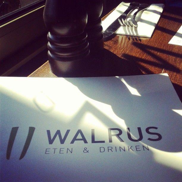 De Walrus - Antwerpen