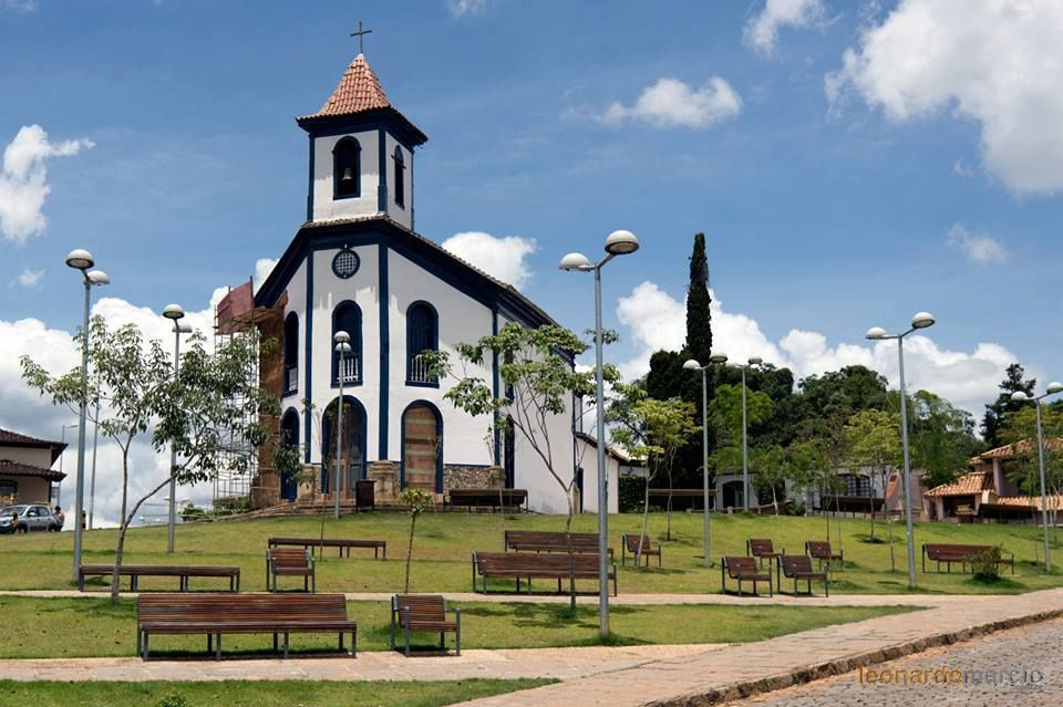 Santa Bárbara Minas Gerais fonte: i.pinimg.com