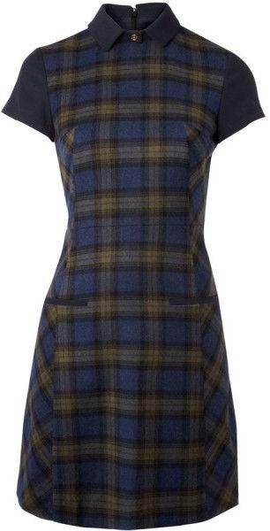 NW3 by Hobbs Elm Dress