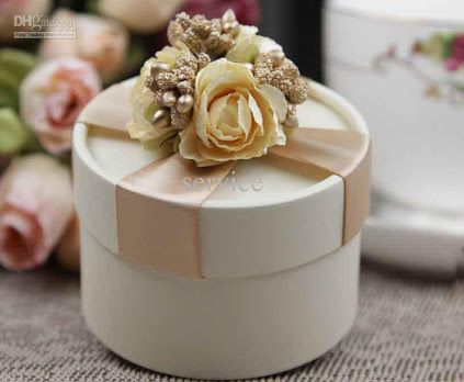 Sri Lankan Wedding Cake Box Champagne Google Search