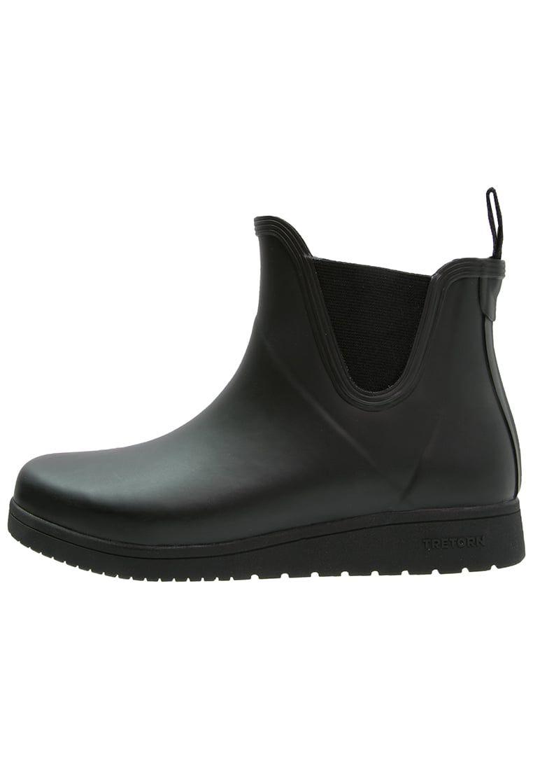 bestil Tretorn CHARLIE Gummistøvler black til kr 699,00