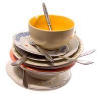 Amigos sabían que al lavar los platos en el lavavajillas se ahorra mas de 1kWh de energía y 88L de agua ¡Es fácil! http://www.tiptn.co/Lavado/Uso%20del%20lavavajillas-465.html