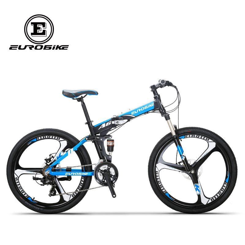 Braking System Double Disc Brake Brand Name Eurobike Gross