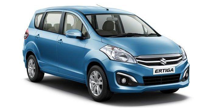 Suzuki Ertiga Indonesia Shvs Akan Meluncur Tahun 2017 Mobil Mobil Keluarga Diesel