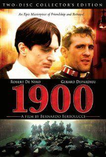 1900 Titre Original Novecento Est Un Film Franco Germano