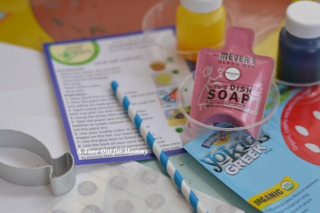 Wonderful review of February's Ocean Box from @atimeout4mommy. (Psst - the Ocean Box is now available for purchase here: http://www.greenkidcrafts.com/Kids-Craft-Kits-s/1821.htm)