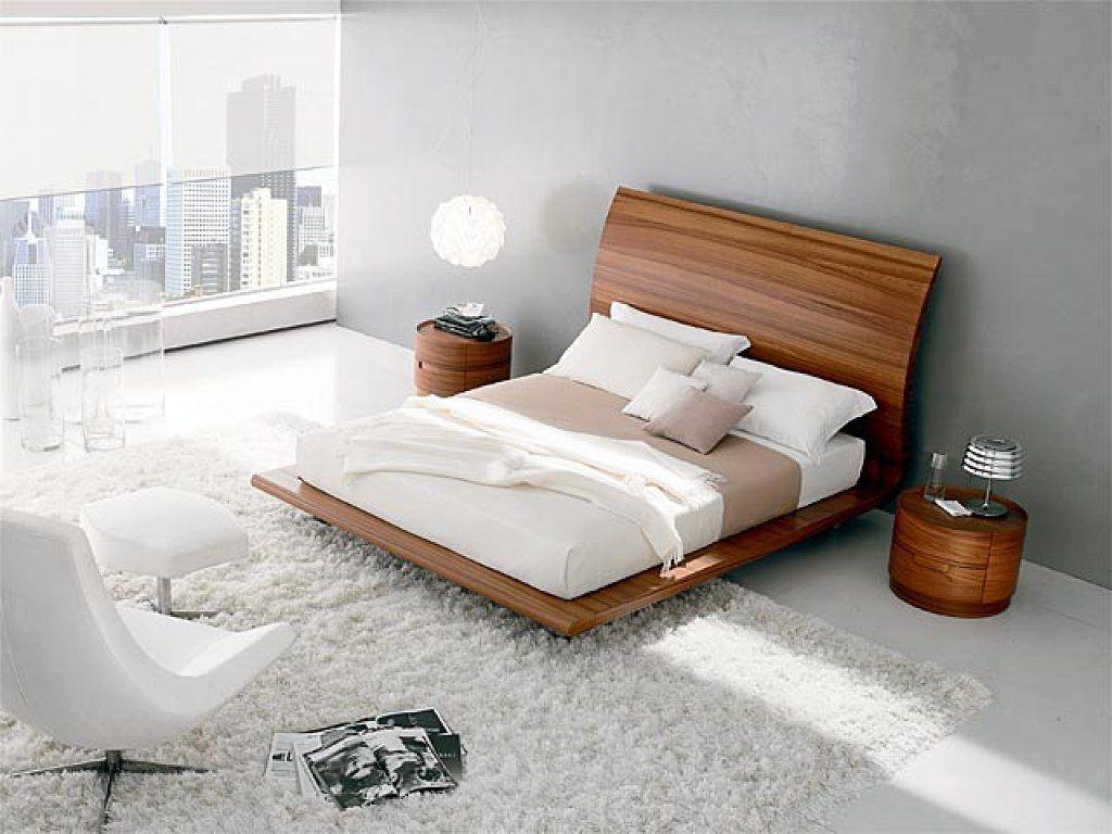 Dormitorios minimalistas para las amantes del estilo for Decoracion de dormitorios minimalistas