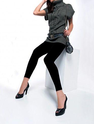 SILVIA GRANDI SEAMLESS PANTA OPAQUE LEGGINGS #women #fashion #leggings