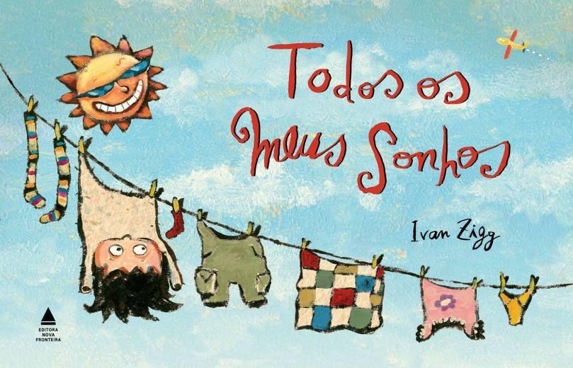 Todos Os Meus Sonhos Sonhos Livros Infantis E Conto De Fadas
