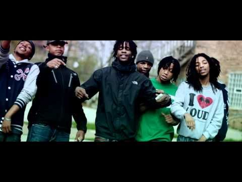 """Chief Keef - """"Everyday"""" 