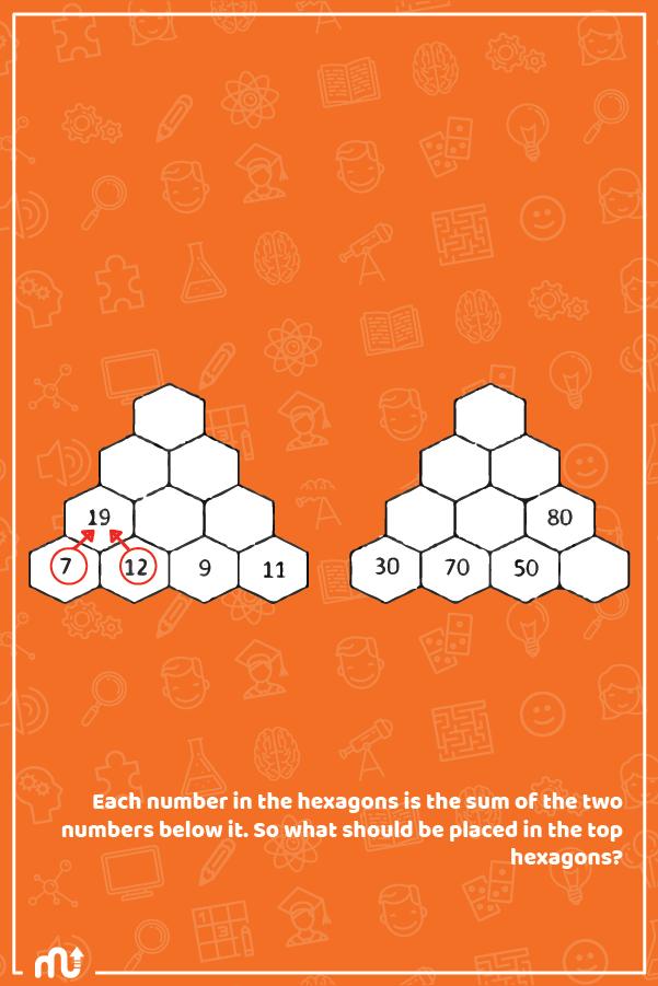 Math Riddles for MiddleSchool Children 4th Grade Math