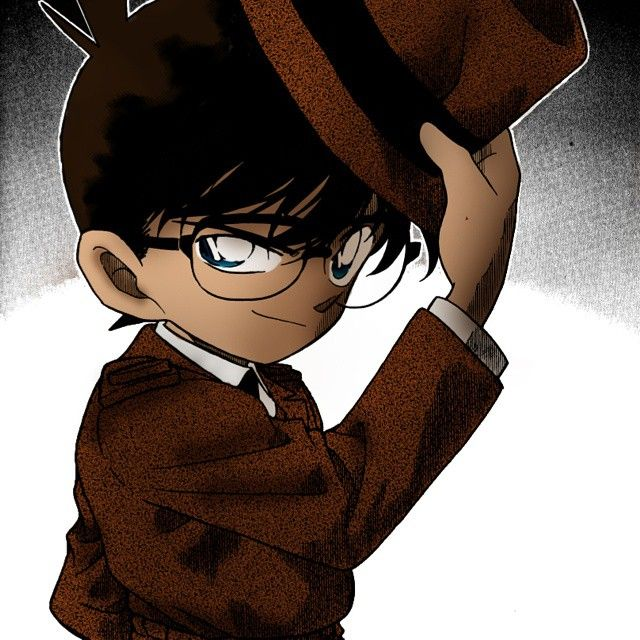 Tomilobito Detective Conan Wallpapers Detective Conan Manga Detective Conan