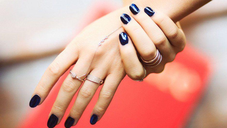How To Fix Smudged Nail Polish Long Lasting Nails Nail Colors Pretty Nail Polish Colors