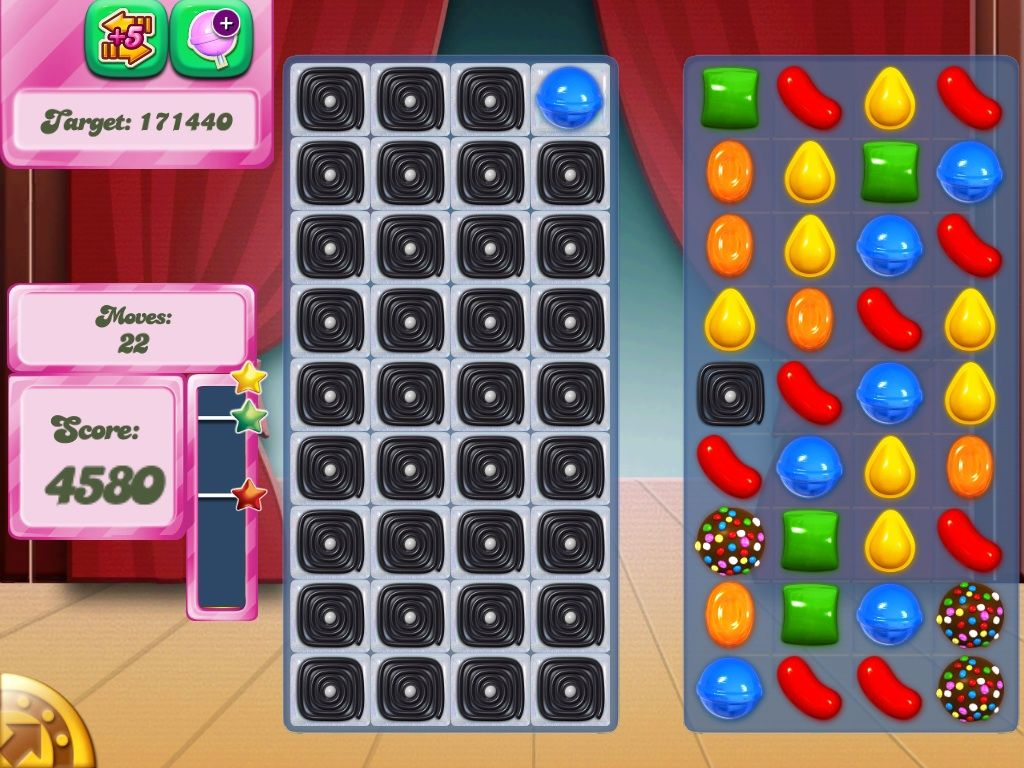 How to Solve Level 210 of Candy Crush News Bubblews