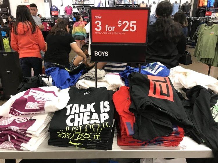 33 Insanely Smart Nike Factory Store Hacks Nike Factory Nike Shopping Discount Nike Shoes