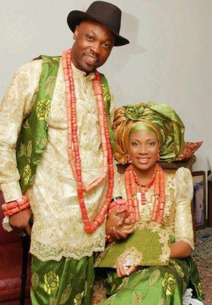 Nigerian Wedding Niger Delta