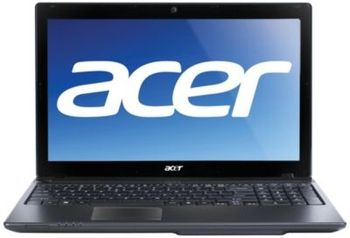 "Acer 15.6"" 4GB Intel i5 Dual Core Notebook in Spring Big"
