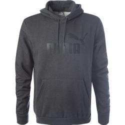 Puma Kapuzensweater Herren, Baumwolle, grau PumaPuma – Street Style