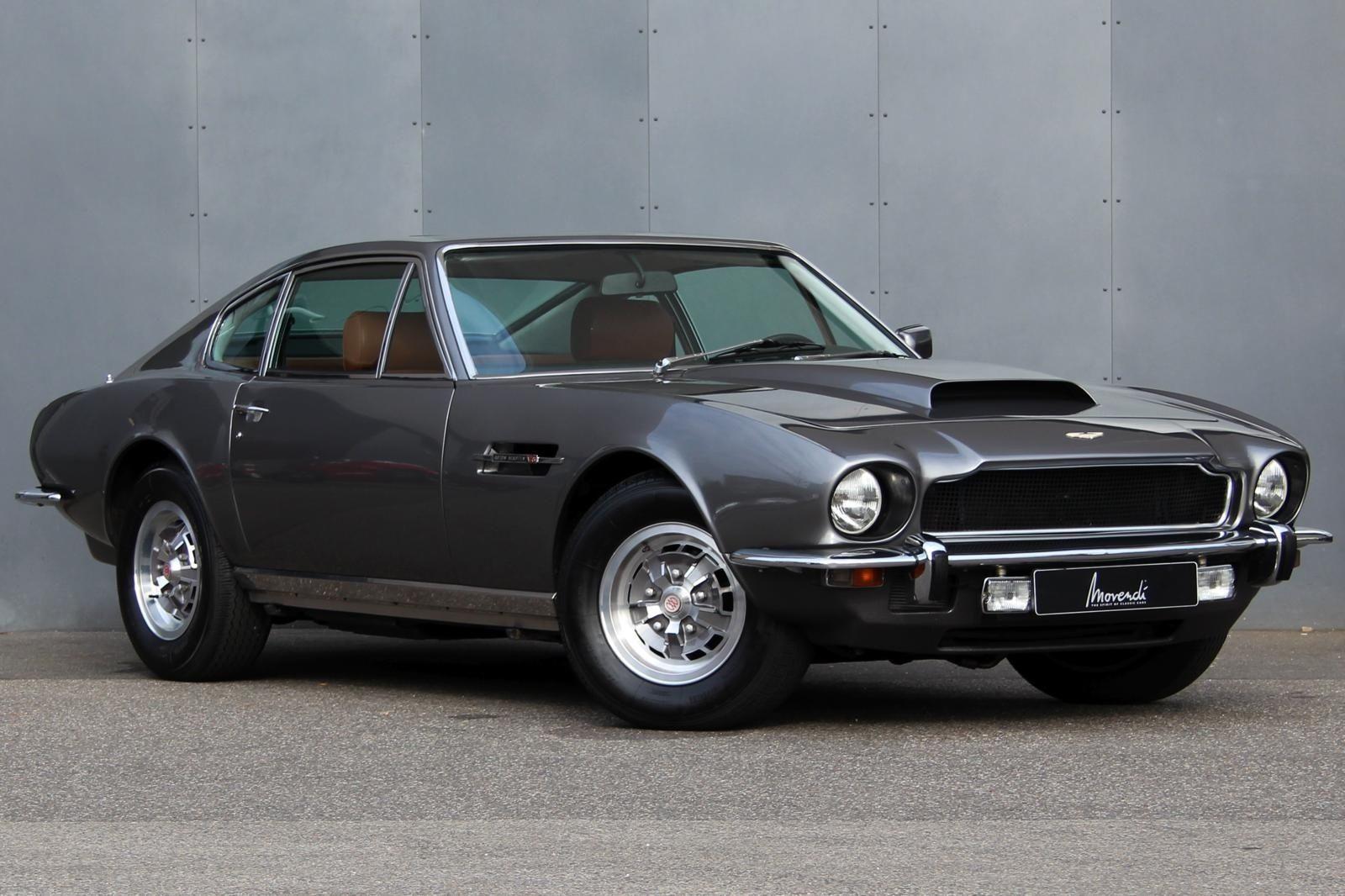1975 Aston Martin V8 Serie Iii Handschalter Classic Driver Market Aston Martin Cars Aston Martin Aston Martin Vantage