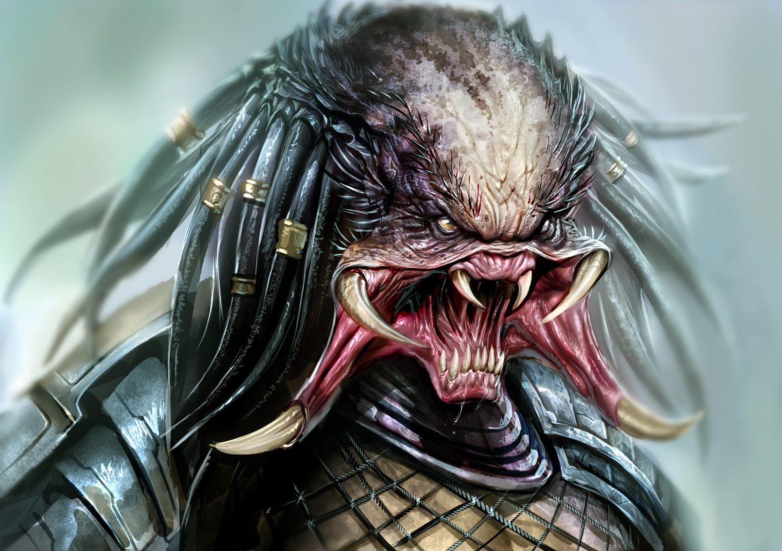 sexual predator alien