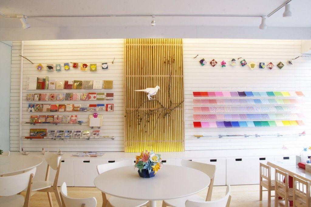 Taro's origami studio NY
