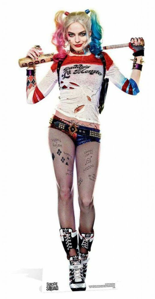 40 Wallpapers y Fondos de Pantalla de Harley Quinn
