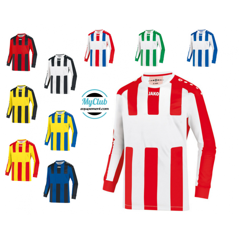 Equipement Club Maillot MILAN Jako | Maillot, Handball, Club