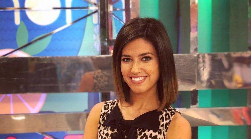 Nuria Marín Presentara Más Tiempo Del Descuento Los Lunes Y Miércoles Television Tdt Online Gratis Presentaciones Miercoles Lunes