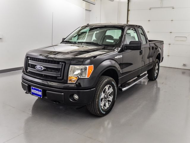 2014 Ford F 150 Stx Cars For Sale Used Cars Ford F150