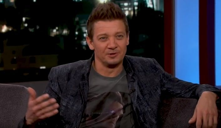 Jeremy Renner takes down his fan app over incessant