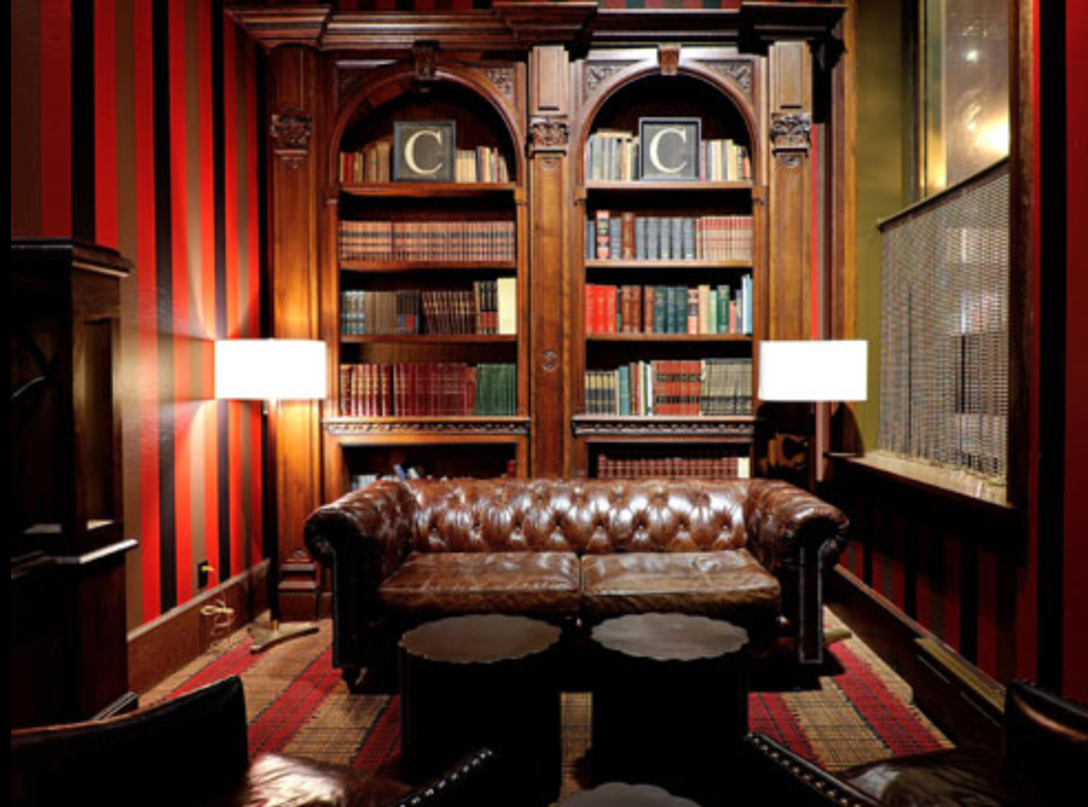 Cigar Lounges Are Often Dens Of Indulgence And We Found Five Luxurious Ones London That Are