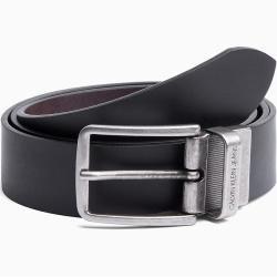 Photo of Calvin Klein leather reversible belt 100 Calvin Klein