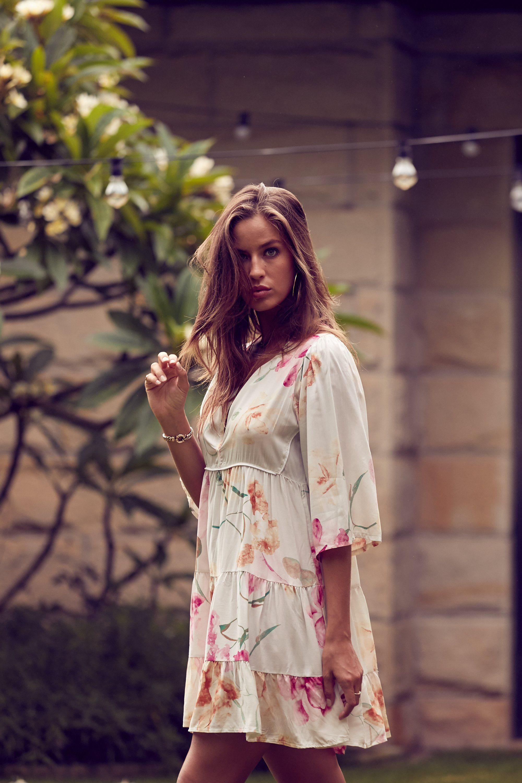 95b4304ca Jaase Sammi Selena Mini Dress | Boho & Gypsy Dresses in 2019 ...