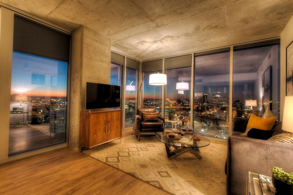 Image result for downtown kansas city apartments | Kansas ...